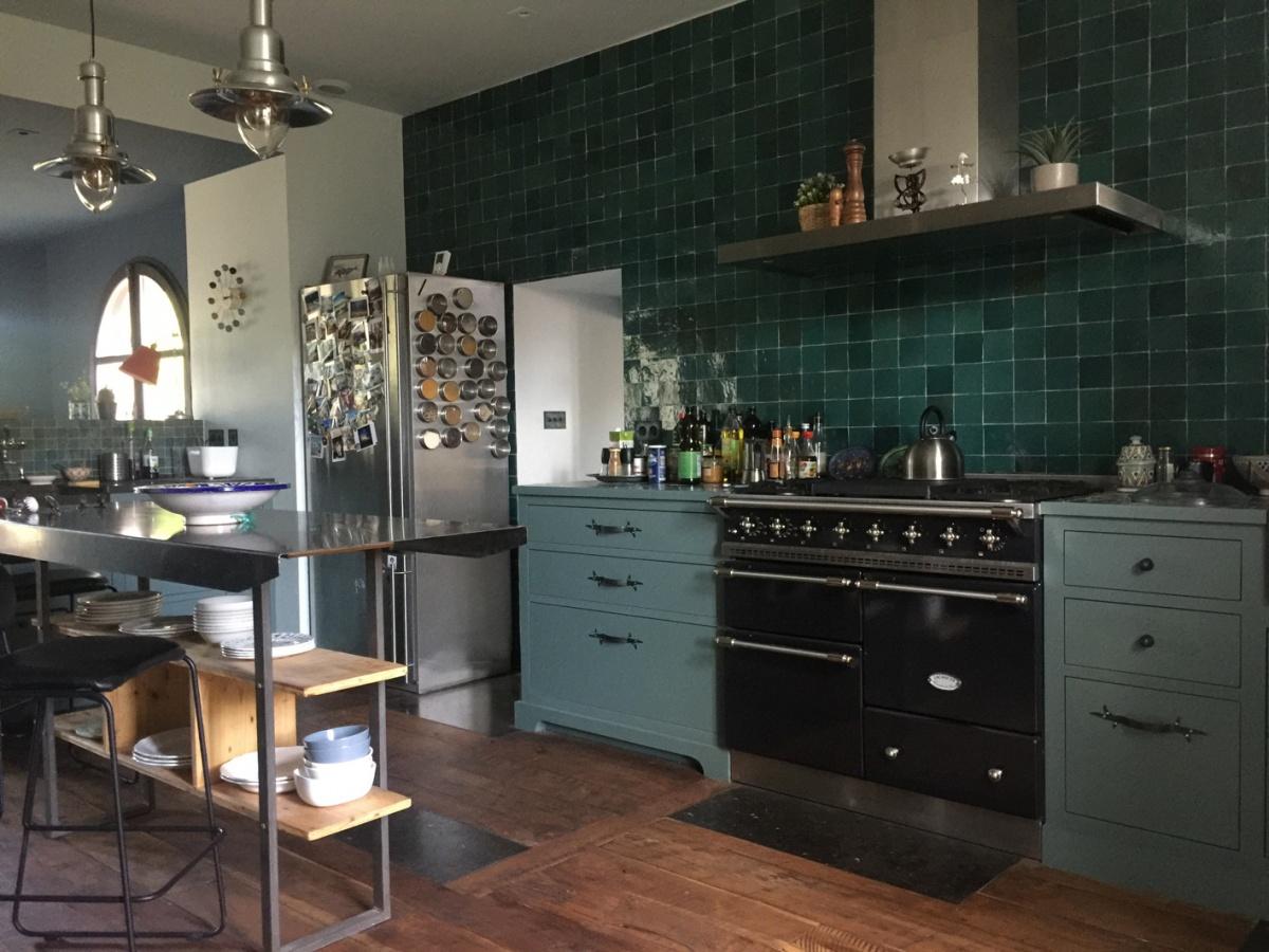 Rénovation d'une maison inscrite au patrimoine : EMERY-CIE-Trentemoult-10