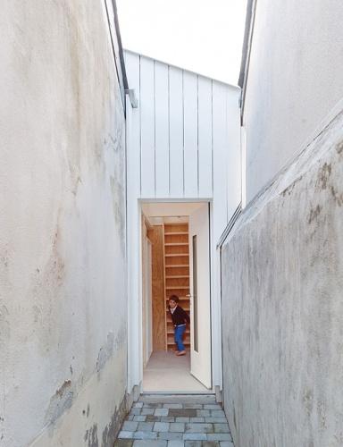 Maison SEVILLA : SEVILLA-SEILLER-03_Photo-L.Boiron