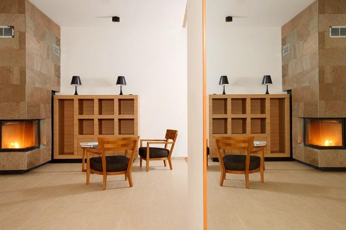 Aménagement d'une maison pour les particuliers : Maison Particulier - Treglonou (22) 3