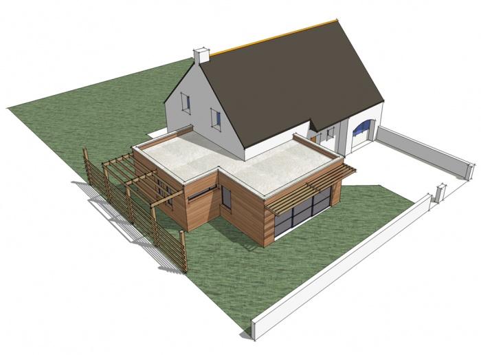 Extension d'une maison d'habitation (44) : image_projet_mini_3092