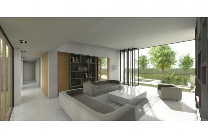Q House : logement16_02