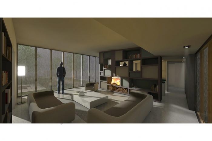 Q House : logement16_03