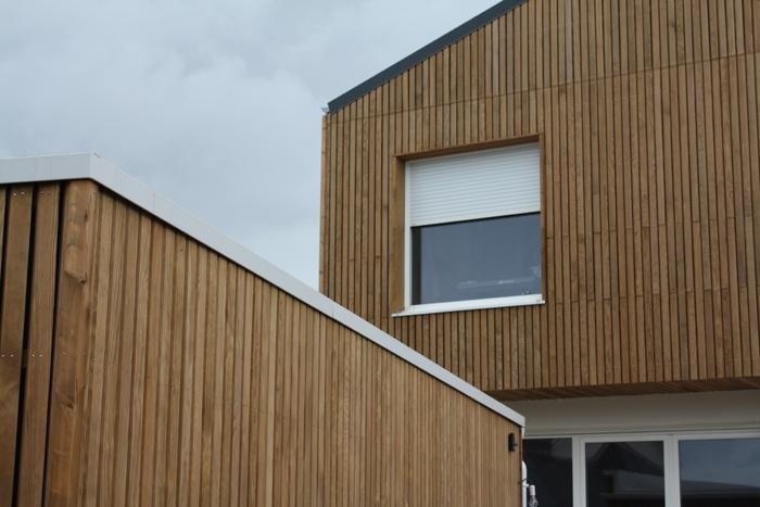 Projet  d'une maison d'habitation  BBC à ST Marc sur mer 44 : photo 016
