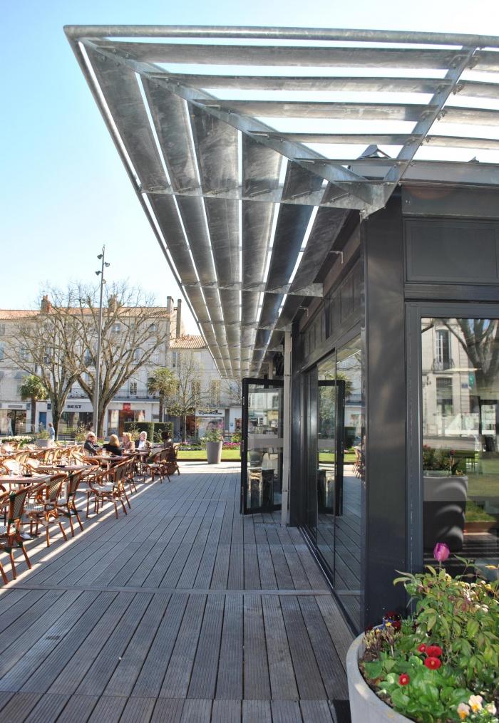 Brasserie LD. : d