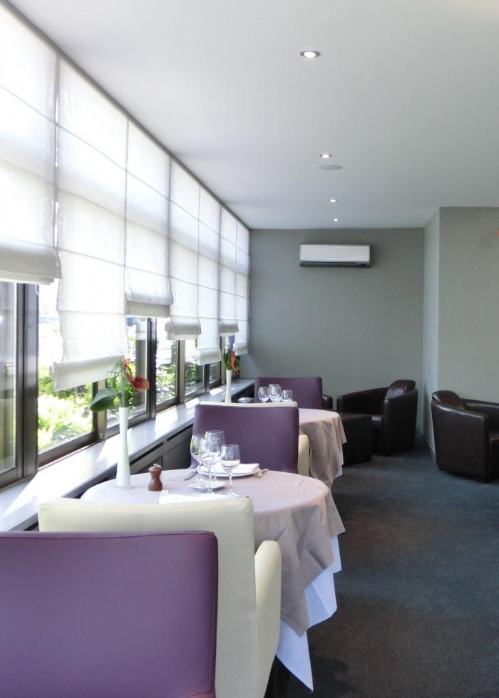 Hôtel Restaurant HN.