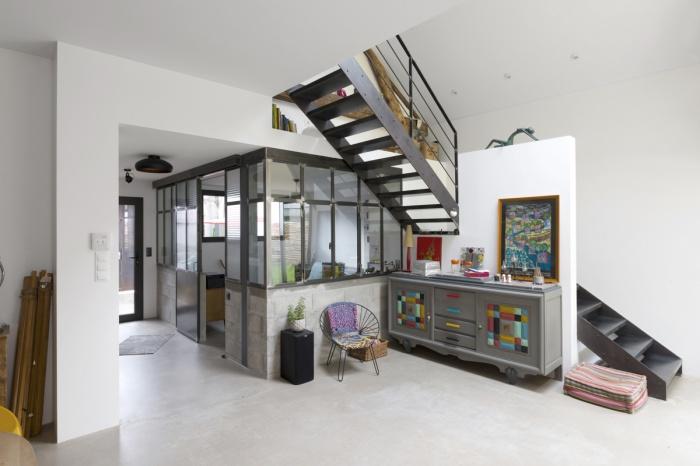Aménagement d'un loft : Rue-Allonville-10