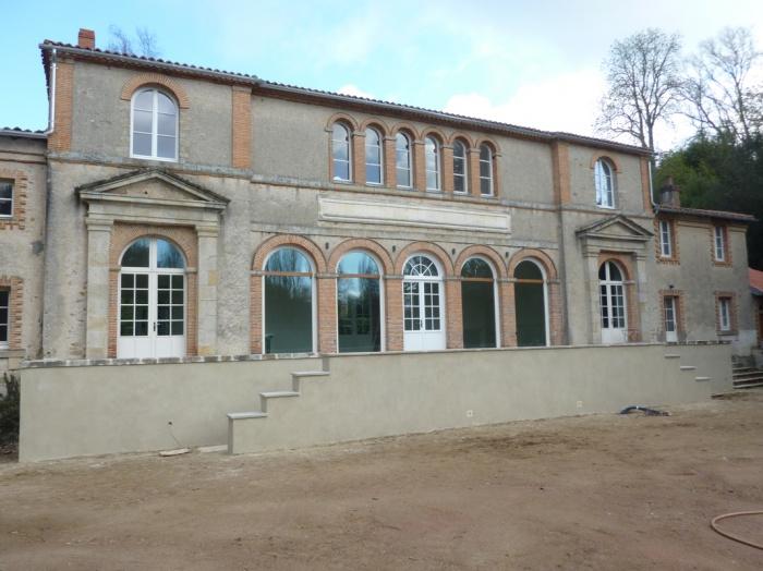 Renovation d'une demeure classée au patrimoine : image_projet_mini_91248