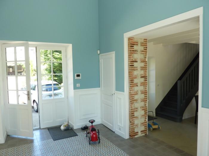 Renovation d'une demeure classée au patrimoine : P1080020