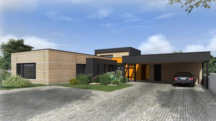 Construction d'une maison à Clisson : maison-clisson-4